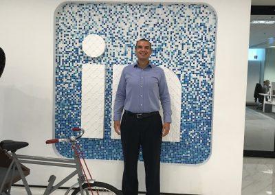 Leon LinkedIn Singapore