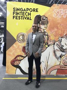 Fintech Singapore 2019