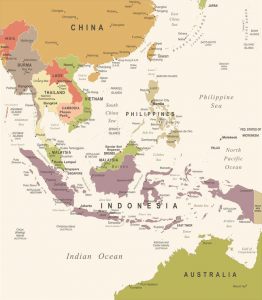 The Rise of Southeast Asia