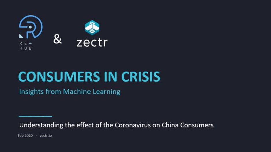 Consumers in Crisis – Understanding the effect of the Coronavirus on China Consumers